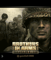 brother in arms by erit07